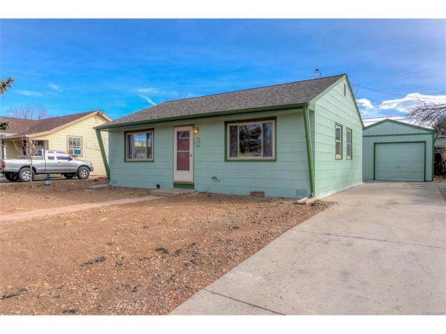 890 Nile Street, Aurora, CO 80010 (MLS #8168840) :: 8z Real Estate