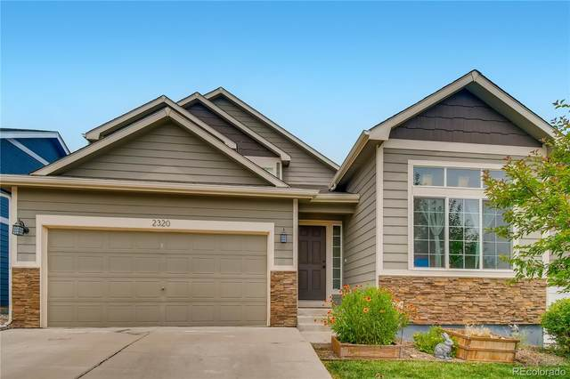 2320 Summerpark Lane, Fort Collins, CO 80524 (#8169162) :: Stephanie Fryncko | Keller Williams Integrity