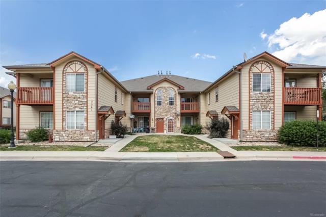 3261 E 103rd Place #1205, Thornton, CO 80229 (MLS #8169403) :: 8z Real Estate
