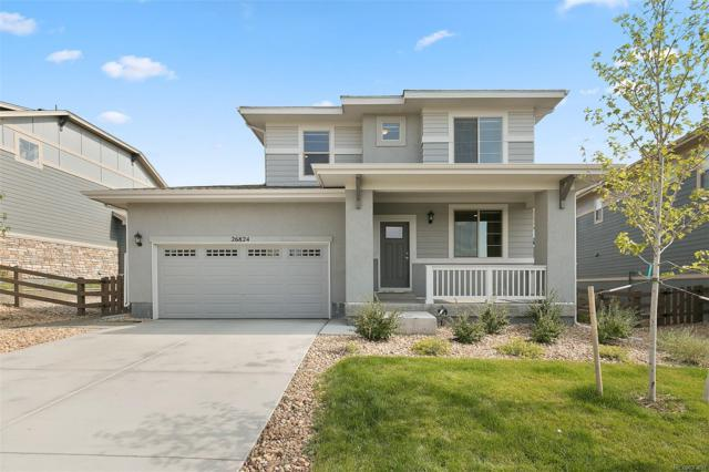 26824 E Quarto Place, Aurora, CO 80016 (#8169648) :: House Hunters Colorado