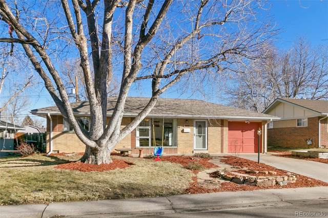 2626 S Osceola Street, Denver, CO 80219 (#8170024) :: James Crocker Team