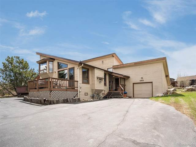 1985 Montview Lane, Steamboat Springs, CO 80487 (#8170157) :: The Colorado Foothills Team | Berkshire Hathaway Elevated Living Real Estate