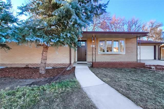 3075 N Webster Street, Wheat Ridge, CO 80033 (MLS #8170243) :: 8z Real Estate