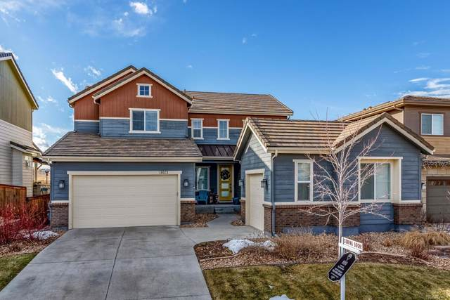 11023 Pastel Point, Parker, CO 80134 (#8170704) :: Bring Home Denver with Keller Williams Downtown Realty LLC
