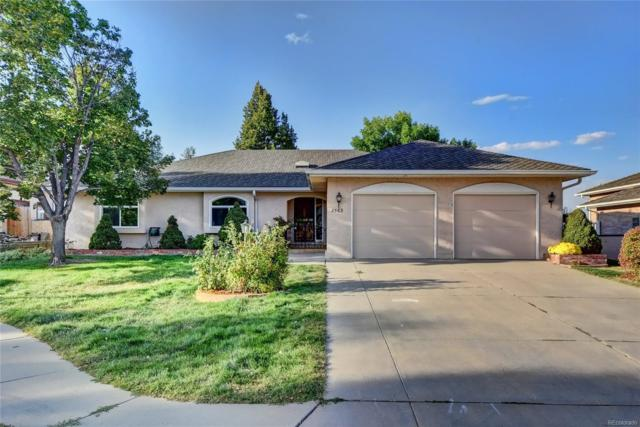 2563 Dotsero Court, Loveland, CO 80538 (#8170920) :: The DeGrood Team