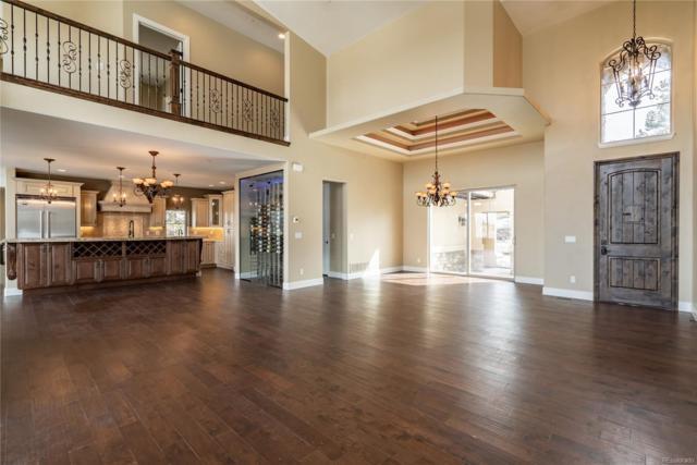4705 Mira Del Sol Court, Castle Rock, CO 80104 (MLS #8171003) :: 8z Real Estate