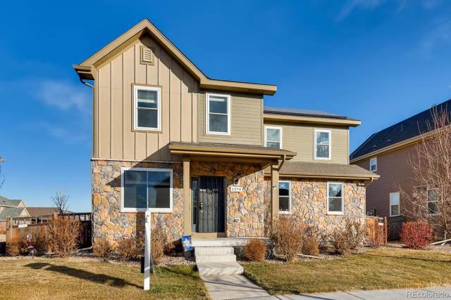 6290 N Fundy Street, Aurora, CO 80019 (#8171325) :: The Healey Group