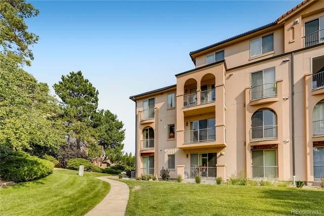 4500 Baseline Road #3205, Boulder, CO 80303 (#8171540) :: The Artisan Group at Keller Williams Premier Realty
