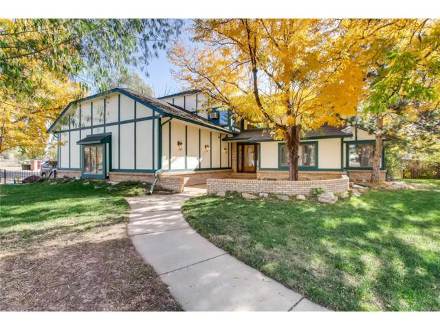 6690 W Arkansas Avenue, Lakewood, CO 80232 (#8172158) :: ParkSide Realty & Management