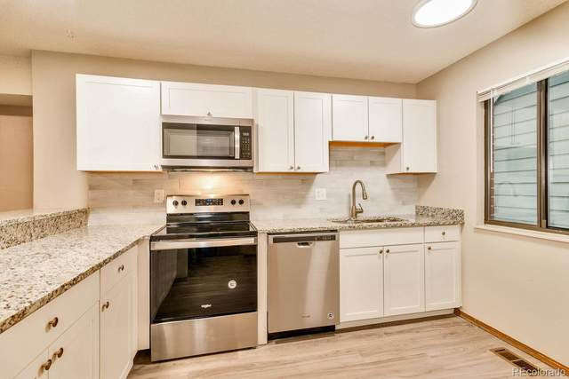 7474 E Arkansas Avenue #1901, Denver, CO 80231 (MLS #8172657) :: 8z Real Estate