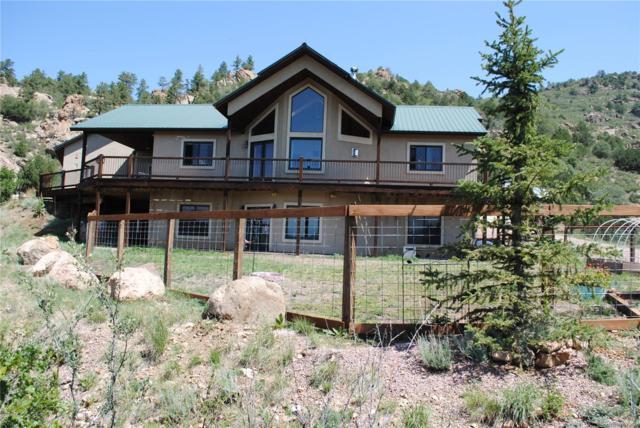 Address Not Published, , CO  (MLS #8172834) :: 8z Real Estate