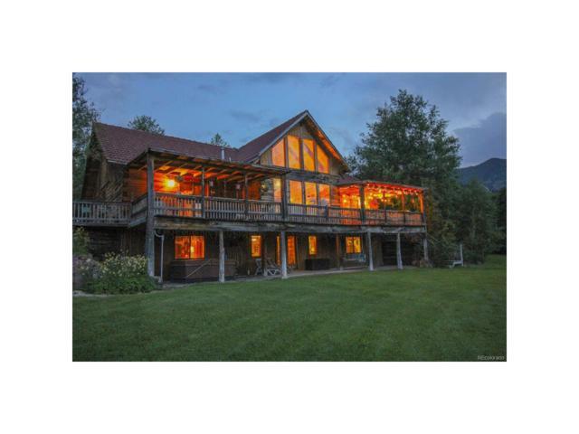 24159 Hwy 96, Wetmore, CO 81253 (MLS #8172865) :: 8z Real Estate