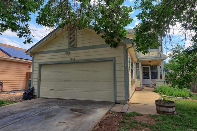 13318 Birch Circle, Thornton, CO 80241 (MLS #8173098) :: 8z Real Estate