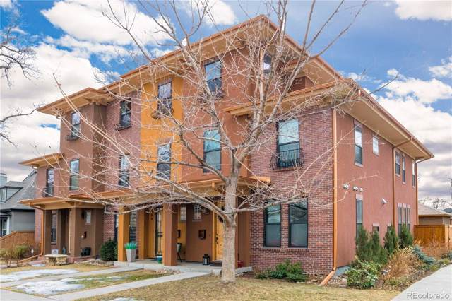 3390 W 33rd Avenue, Denver, CO 80211 (MLS #8173678) :: 8z Real Estate