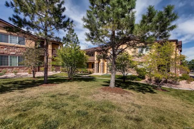 9895 W Freiburg Drive D, Littleton, CO 80127 (MLS #8173711) :: 8z Real Estate