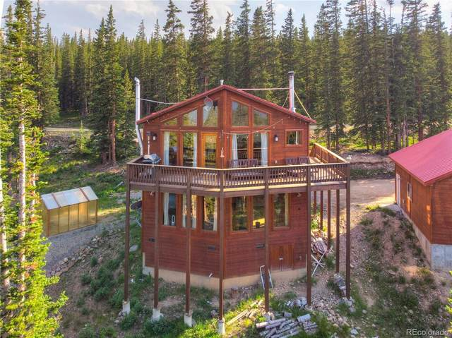 1135 Prunes Place, Fairplay, CO 80440 (MLS #8173748) :: Clare Day with Keller Williams Advantage Realty LLC
