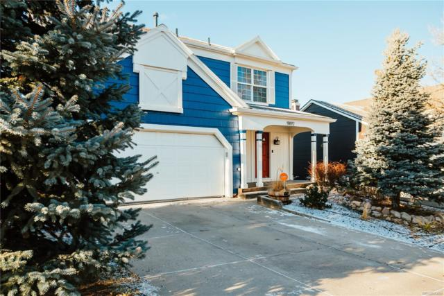9892 Fairwood Street, Littleton, CO 80125 (#8173783) :: The Peak Properties Group