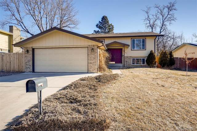 6785 Xenon Drive, Arvada, CO 80004 (#8173850) :: True Performance Real Estate