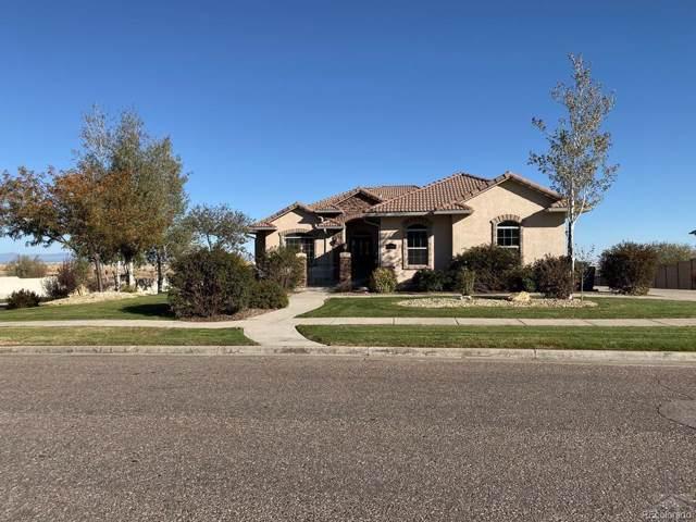 5543 Terracina Place, Pueblo, CO 81005 (#8174025) :: Mile High Luxury Real Estate