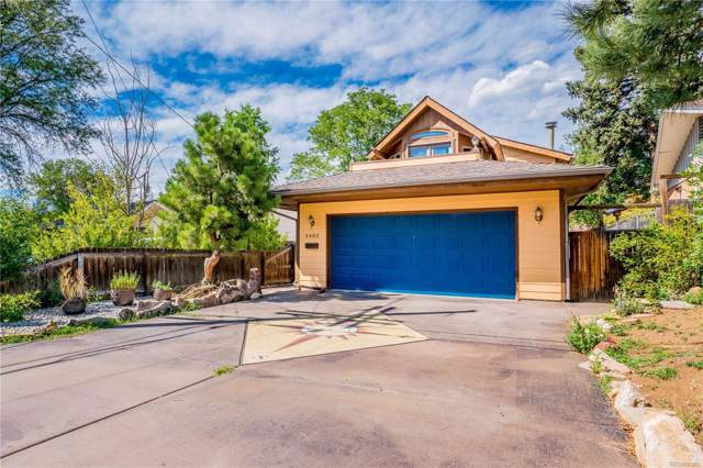 3402 S Ivanhoe Way, Denver, CO 80222 (MLS #8174044) :: Bliss Realty Group