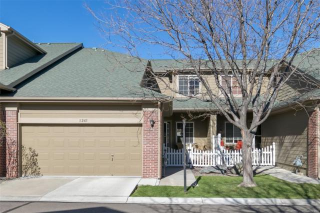 12611 King Point, Broomfield, CO 80020 (#8174122) :: Real Estate Professionals