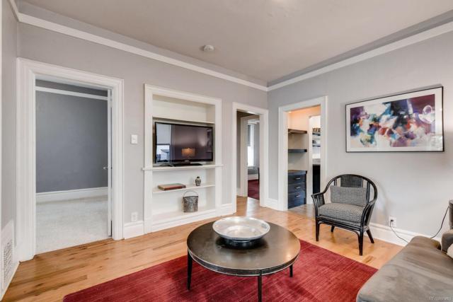 2518 N Williams Street, Denver, CO 80205 (MLS #8174666) :: 8z Real Estate