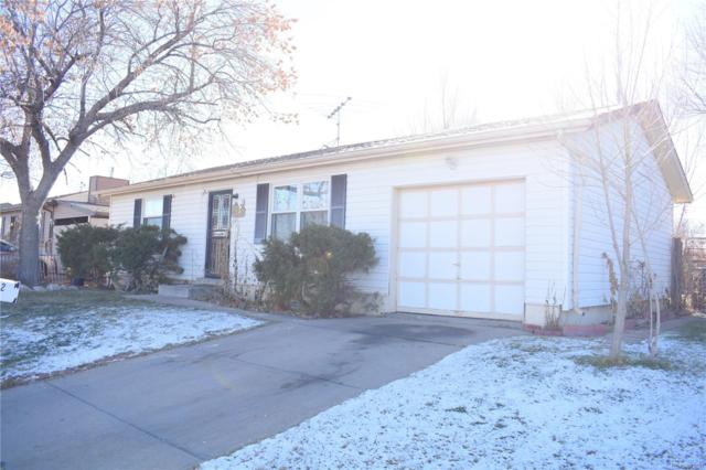 13152 Maxwell Place, Denver, CO 80239 (#8174818) :: The Heyl Group at Keller Williams