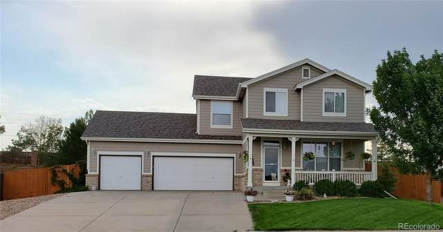 2091 Ance Street, Strasburg, CO 80136 (MLS #8174962) :: 8z Real Estate