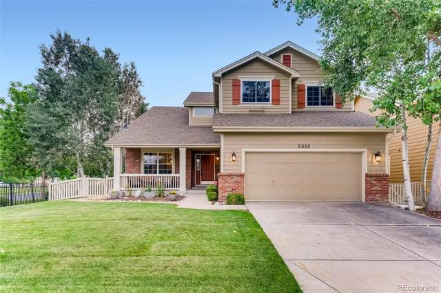 6080 Deframe Court, Arvada, CO 80004 (#8174966) :: Sultan Newman Group