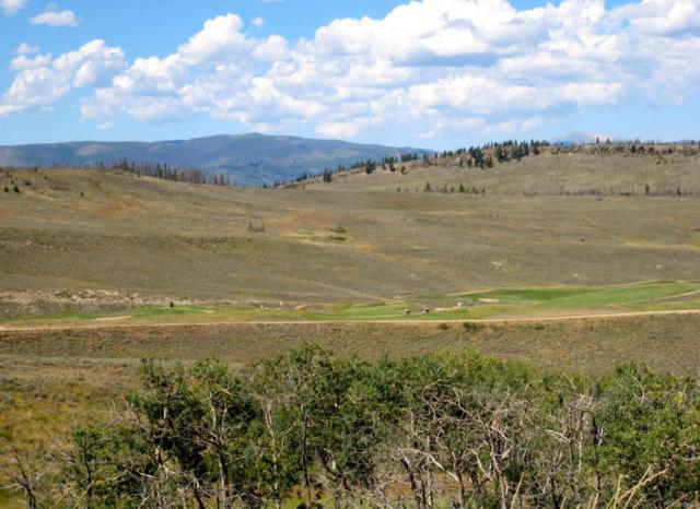 691 Lower Ranch View Road, Granby, CO 80446 (MLS #8175195) :: 8z Real Estate