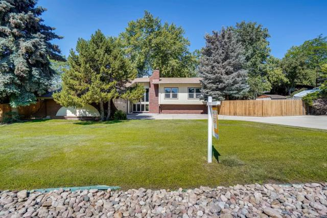 7325 Flower Street, Arvada, CO 80005 (#8175585) :: Arnie Stein Team | RE/MAX Masters Millennium