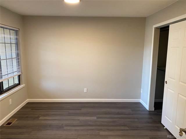 980 S Dahlia Street D, Denver, CO 80246 (MLS #8176037) :: Kittle Real Estate