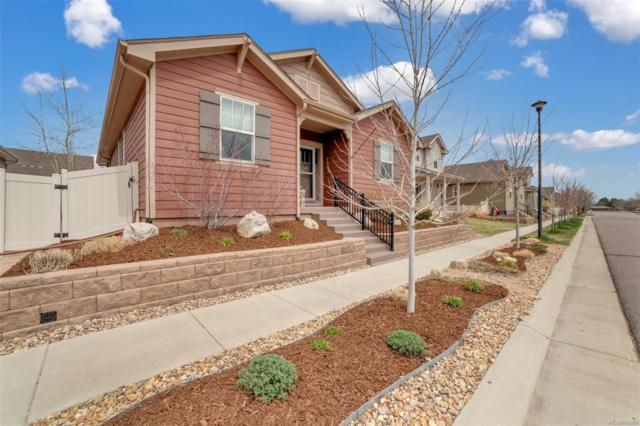 437 Jackson Street, Lafayette, CO 80026 (#8176291) :: Compass Colorado Realty