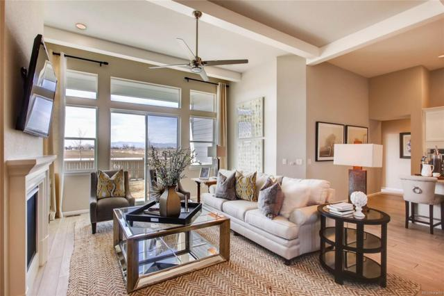 17778 W 95th Avenue, Arvada, CO 80007 (MLS #8176438) :: 8z Real Estate