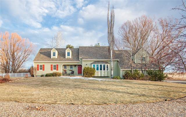 620 State Highway 52, Erie, CO 80516 (#8176626) :: My Home Team