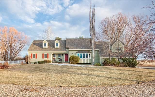 620 State Highway 52, Erie, CO 80516 (MLS #8176626) :: Neuhaus Real Estate, Inc.