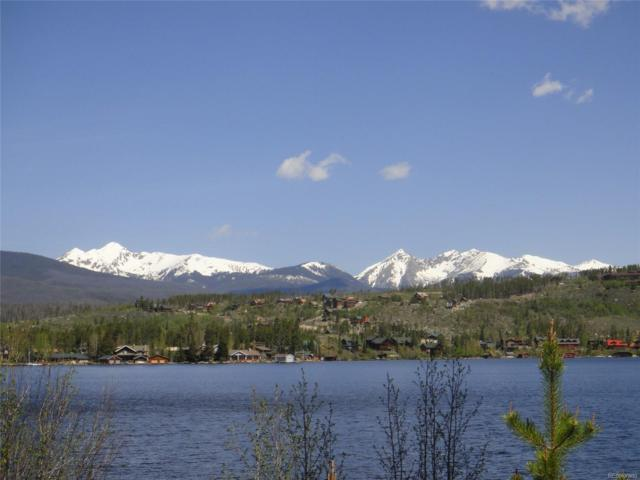 County Road 697, Grand Lake, CO 80447 (#8177114) :: The Dixon Group