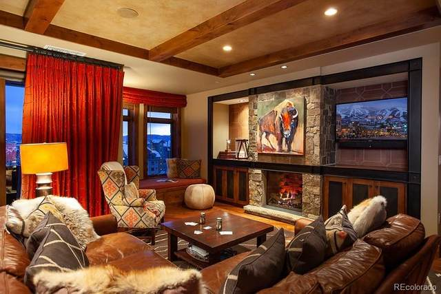 2250 Apres Ski Way R-512, Steamboat Springs, CO 80487 (#8178121) :: Finch & Gable Real Estate Co.
