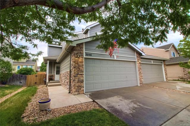 3046 E 106th Place, Northglenn, CO 80233 (#8178178) :: Bring Home Denver