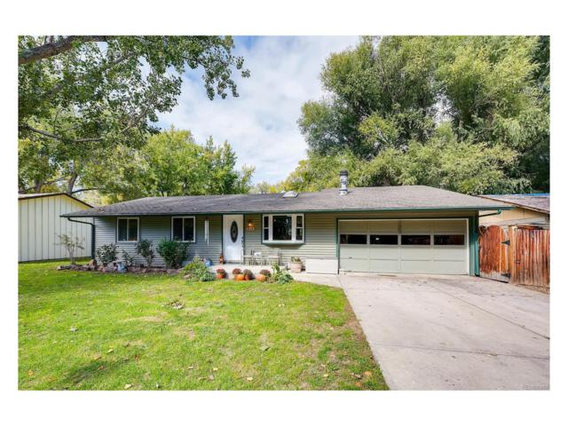 341 Franklin Street, Niwot, CO 80503 (MLS #8178209) :: 8z Real Estate