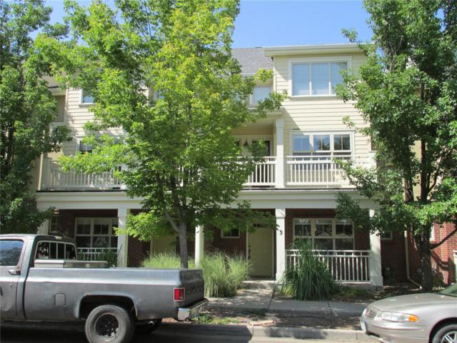 4527 W 37th Avenue #3, Denver, CO 80212 (#8178409) :: Structure CO Group