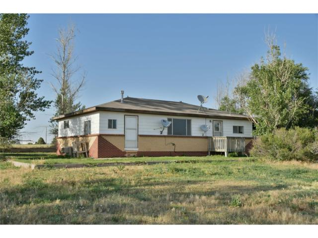 20700 E 152nd Avenue, Brighton, CO 80603 (MLS #8178656) :: 8z Real Estate