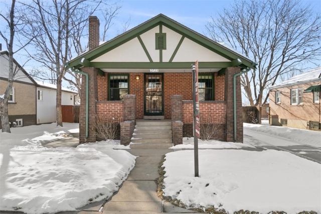 3725 Zenobia Street, Denver, CO 80212 (#8178662) :: The Heyl Group at Keller Williams