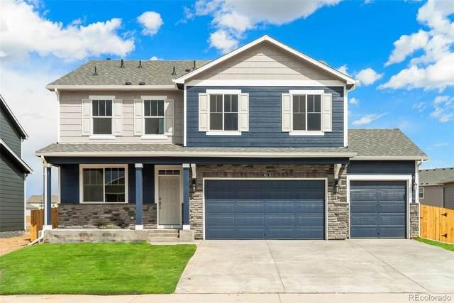 20095 E 62nd Place, Aurora, CO 80019 (#8178703) :: Wisdom Real Estate