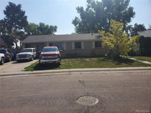 2040 Valley View Drive, Denver, CO 80221 (#8178741) :: Own-Sweethome Team