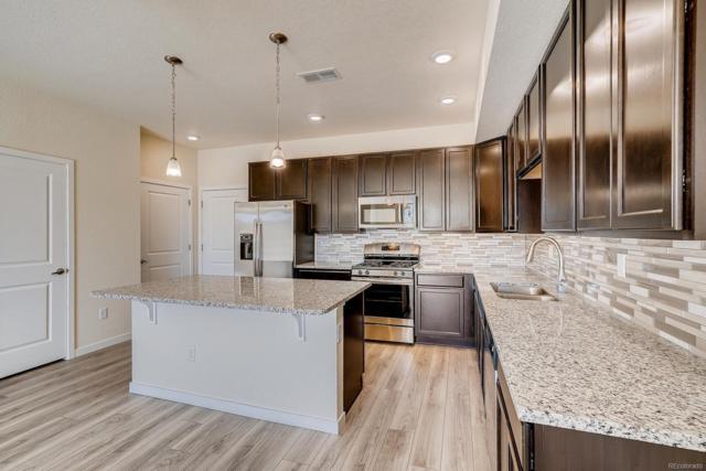 811 E 98th Avenue #505, Thornton, CO 80229 (MLS #8178983) :: 8z Real Estate