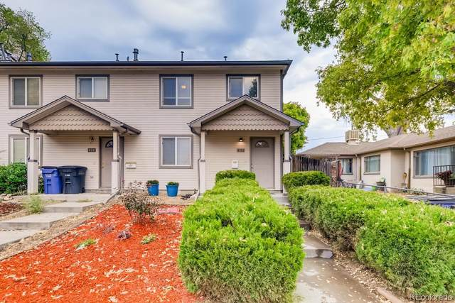 832 Mariposa Street, Denver, CO 80204 (#8179287) :: Compass Colorado Realty