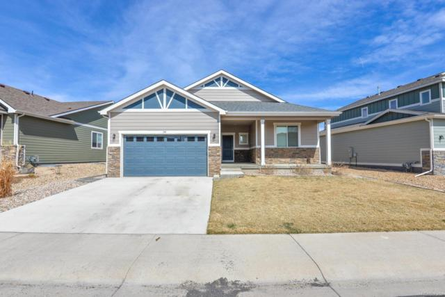 134 Veronica Drive, Windsor, CO 80550 (#8179673) :: Bring Home Denver with Keller Williams Downtown Realty LLC