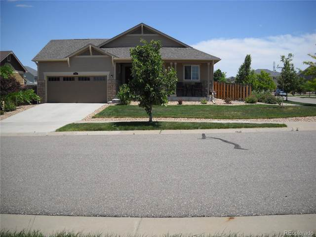 256 S Newbern Court, Aurora, CO 80018 (#8179710) :: Chateaux Realty Group