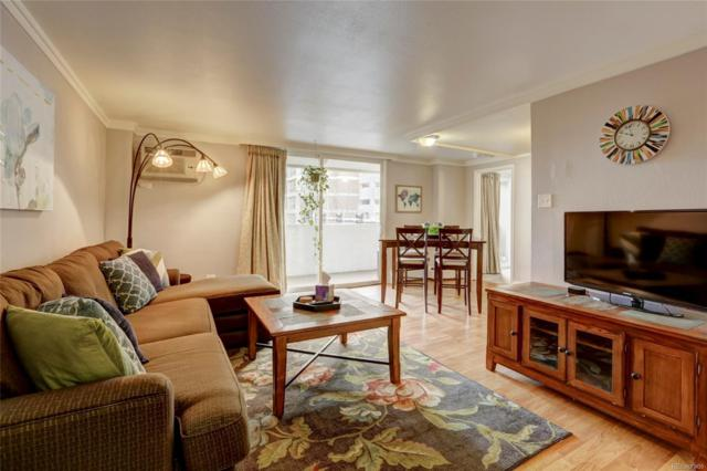 1035 Colorado Boulevard #304, Denver, CO 80206 (#8179846) :: Wisdom Real Estate